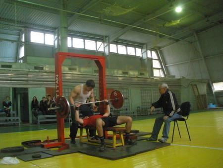 Пауэрлифтинг - спорт для сильных духом! — фото 3