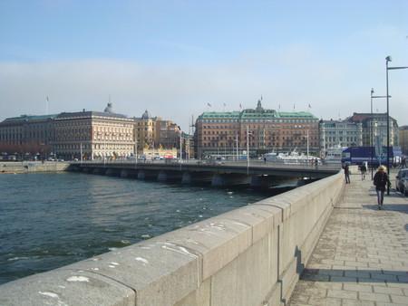 Швеция. Стокгольм — фото 5