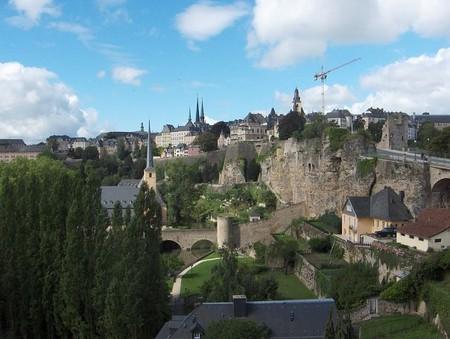 Люксембург мимоходом :) — фото 3