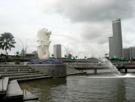 Сингапур-р-р-р! — фото 5