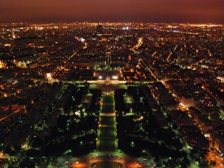 Париж, je taime... — фото 1