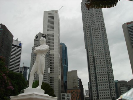Сингапур-р-р-р! — фото 2