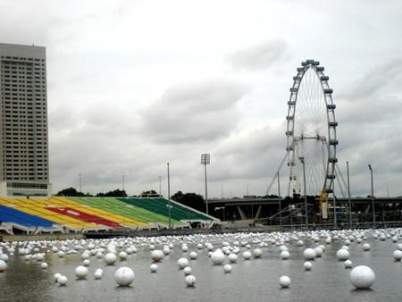 Сингапур-р-р-р! — фото 4