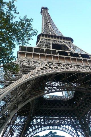 Париж, je taime... — фото 3