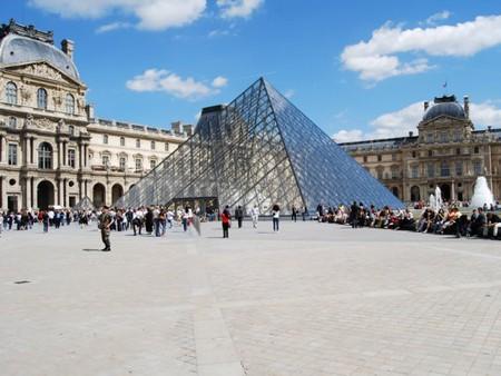 Париж, je taime... — фото 7