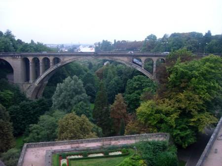 Люксембург мимоходом :) — фото 2