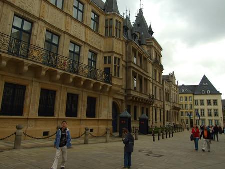 Люксембург мимоходом :) — фото 1