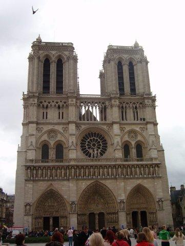 Париж, je taime... — фото 16