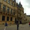 Люксембург мимоходом :)