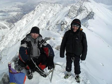 Восхождение на вершину горы Бархан-Уула в Бурятии — фото 1