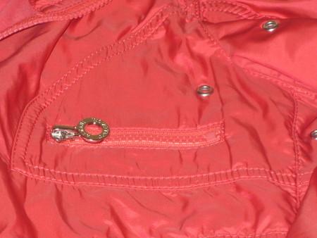 Куртка от ARMANI — фото 3