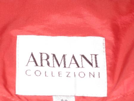 Куртка от ARMANI — фото 2