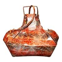 Моя любимая кожаная сумка от Оксаны Караванской — фото 1