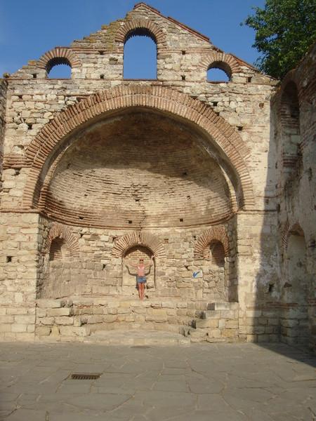 Болгария, Святой Влас - спокойно, достойно, увлекательно — фото 5
