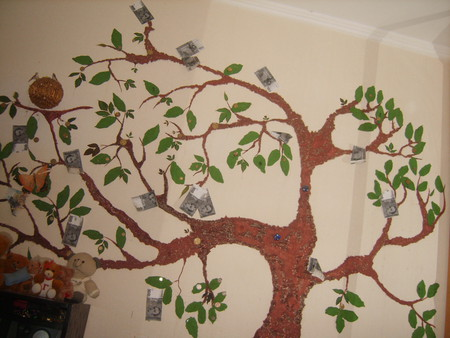 "Фэн-шуй ""Денежное дерево"" — фото 1"