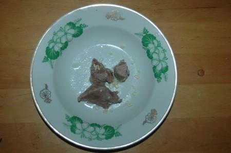 Борщ украинский с мясом и чесноком — фото 12