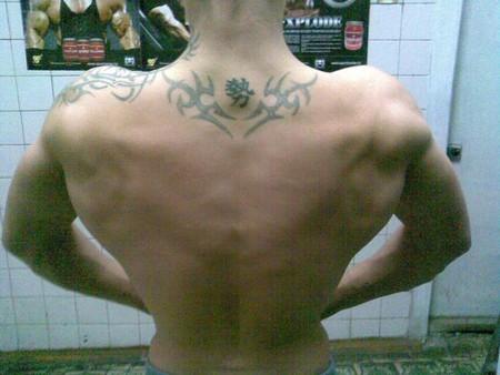 Тяжёлая атлетика — фото 3
