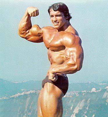 Тяжёлая атлетика — фото 1