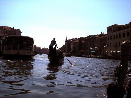 Венеция - город каналов и романтиков — фото 1