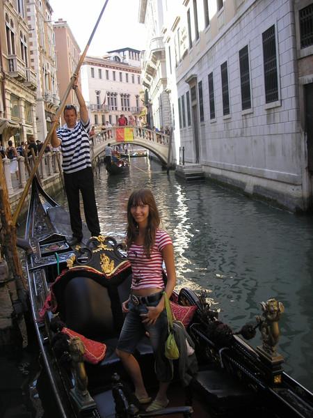 Венеция - город каналов и романтиков — фото 3