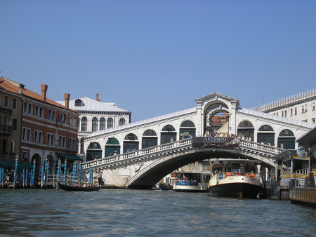 Венеция - город каналов и романтиков — фото 6