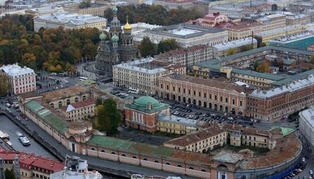 Девелопмент vs градозащита: какое архитектурное наследие Петербурга удастся спасти? — фото 1