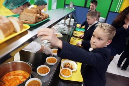Маффины и брауни на школьный обед? Все возможно! — фото 1