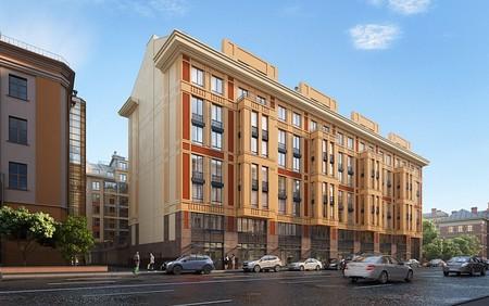 Современные апартаменты: где найти уютный уголок в Санкт-Петербурге — фото 2