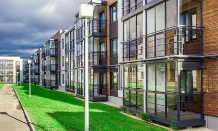 Малоэтажные проекты высокого класса завоевывают рынок новостроек — фото 1