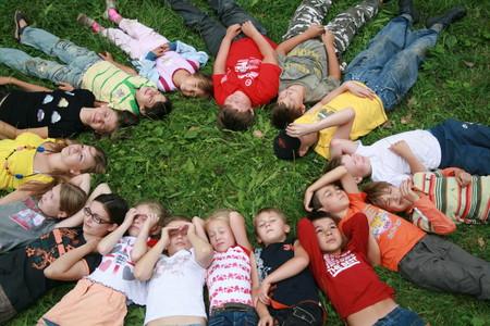 Как отпустить ребенка в лагерь? — фото 1