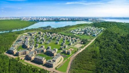 Современные апартаменты: где найти уютный уголок в Санкт-Петербурге — фото 1