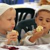 Вегетарианство не для детей!