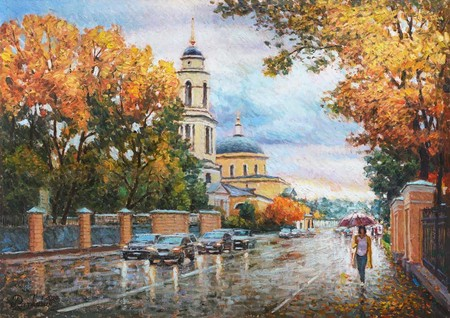 "х.м., 50х70см., автор Разживин Игорь, сайт: <a href=""http://www.rivart.ru"">www.rivart.ru</a>"
