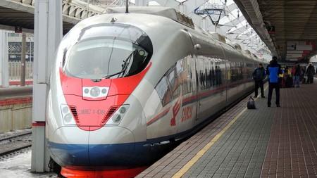 Число поездов растёт, качество обслуживания не меняется: за что пассажиры критикуют «Сапсаны» — фото 1