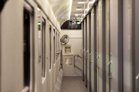 Диваны вместо жестких полок: РЖД проводит обновление вагонов — фото 1