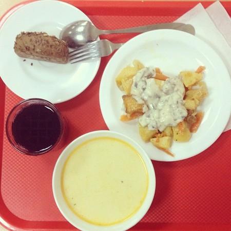 В Уфе пройдет форум по кулинарии и сервису — фото 3