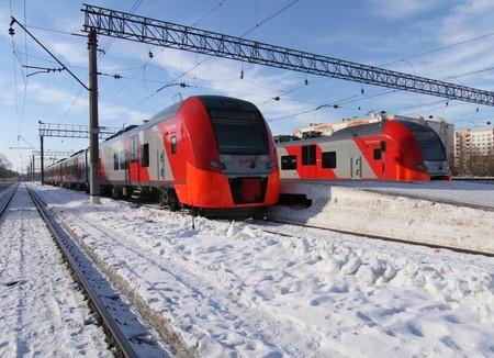 Лучше, чем в «Сапсане»: компания «ЖТК» будет кормить пассажиров «Ласточки» на Южно-Уральской ЖД — фото 1