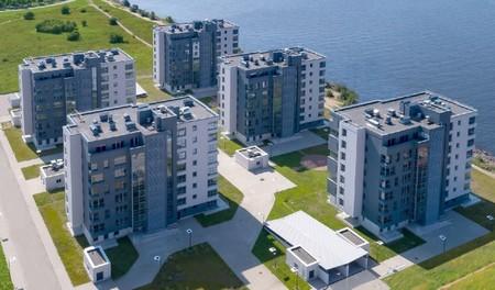 В Петербурге сохраняется высокий спрос на апартаменты, несмотря на рост их стоимости — фото 1