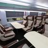 В РЖД прошло масштабное обновление скоростных поездов