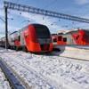 Лучше, чем в «Сапсане»: компания «ЖТК» будет кормить пассажиров «Ласточки» на Южно-Уральской ЖД