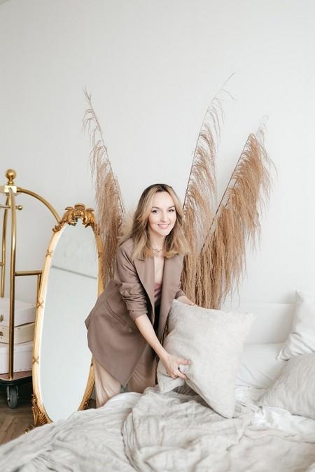 Профессиональный организатор Анастасия Алборова открывает собственную онлайн-школу Shine — фото 1