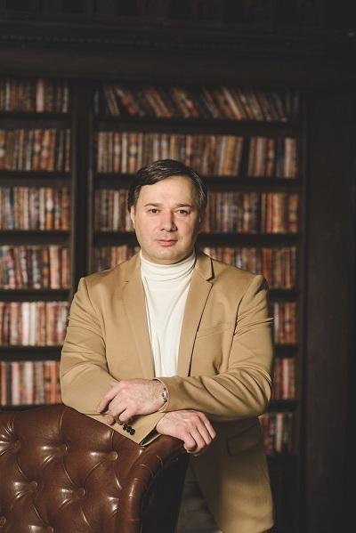 Вячеслав Балкизов: «Благодаря моей работе мир становится красивее» — фото 1