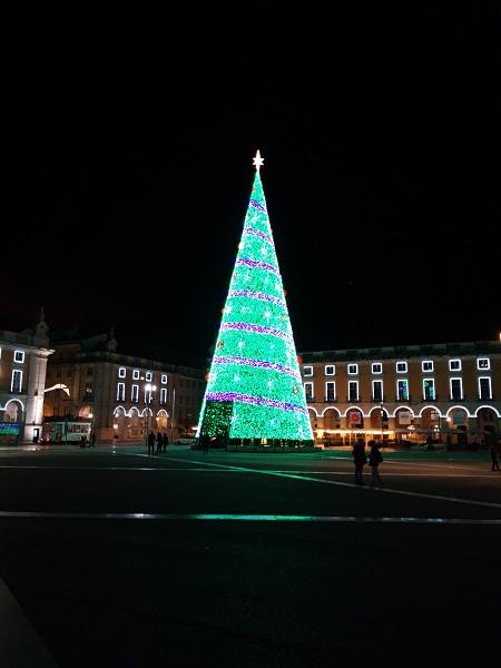 Туроператор «Лузитана Сол»: Португалия на новогодние праздники — фото 1