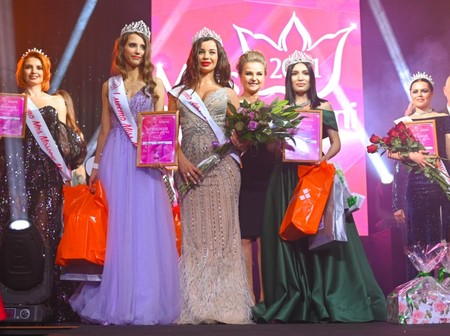 Miss Moscow Mini 2021 финал состоялся — фото 1