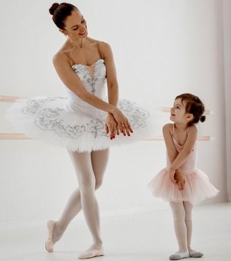 По франшизе в Швейцарии откроется первая балетная школа «Балет с 2 лет» — фото 1