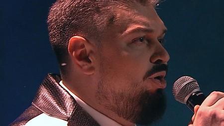 На 42 церемонии Звуковой дорожки доктор Олег Шадский показал самый оригинальный номер — фото 1