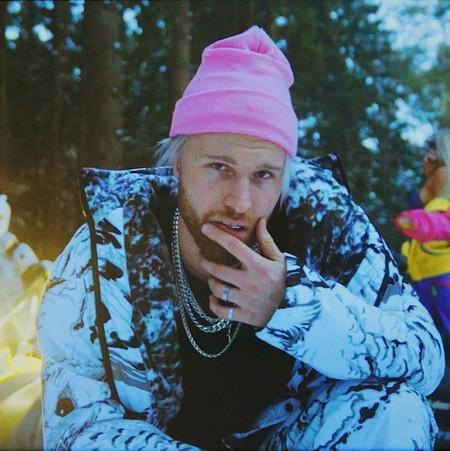 GOODY выпустил клип на трек «Снежная Королева» — фото 1