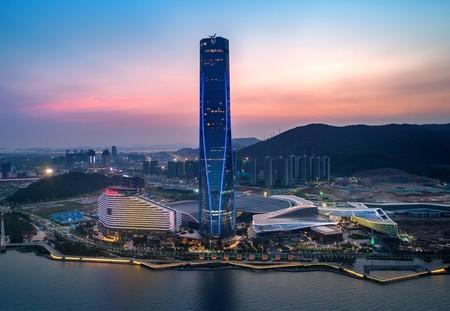 Чжухайский международный центр выставок и конференций стремится к укреплению позиций — фото 1