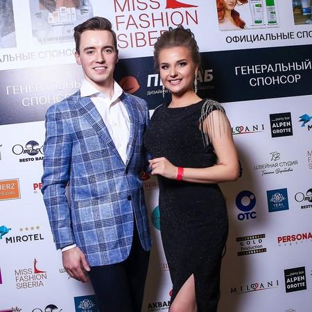 Региональный финал Miss Fashion Siberia 2021 состоялся — фото 1