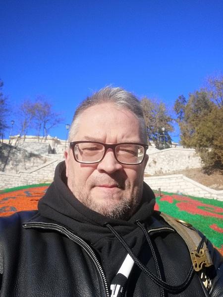 Сергей Маузер предлагает фантастическую услугу «Испытатель отдыха на курортах КМВ» — фото 1